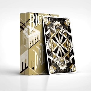 Bicycle-Dream-Playing-Cards-Gold-Box
