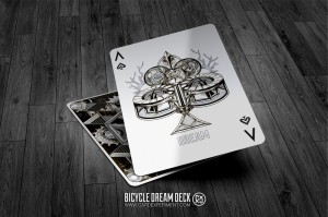 Bicycle-Dream-Playing-Cards-Silver-Ace-of-Spades