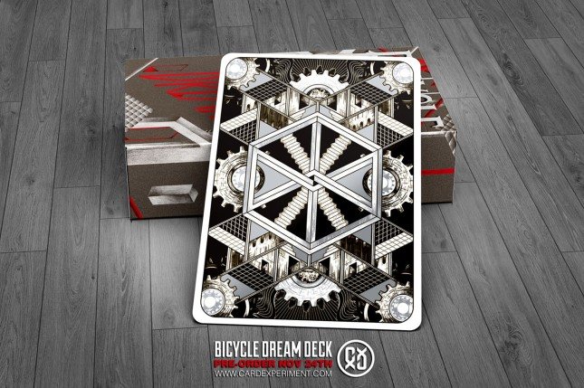 Bicycle-Dream-Playing-Cards-Silver-Back