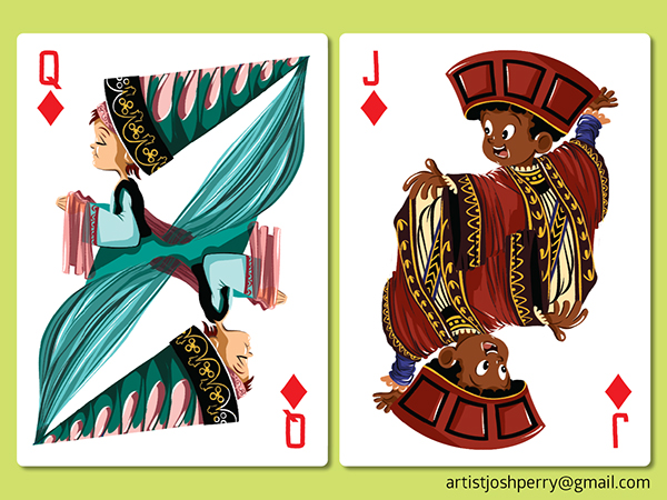 ChiTAG-2014-Limited-Edition-Playing-Cards-by-Joshua-Perry