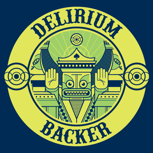 Delirium-Prism-Playing-Cards