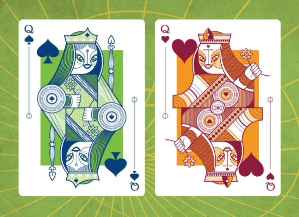 Delirium-Prism-Playing-Cards-Queens