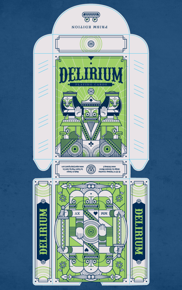Delirium-Prism-Playing-Cards-Tuck-Case