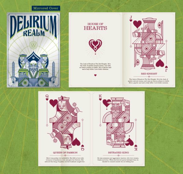 Delirium-Realm-Book