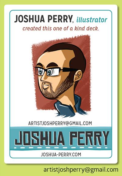 Joshua-Perry