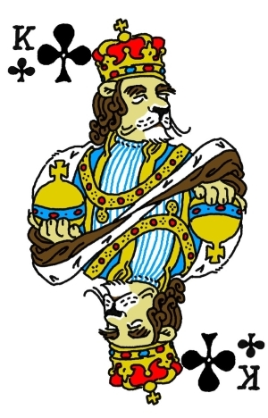 King-of-Clubs-by-Peter-Donahue