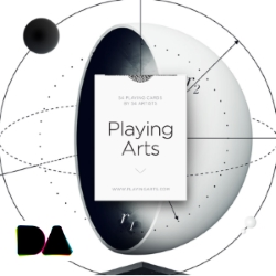 Playing-Arts-by-Digital-Abstracts