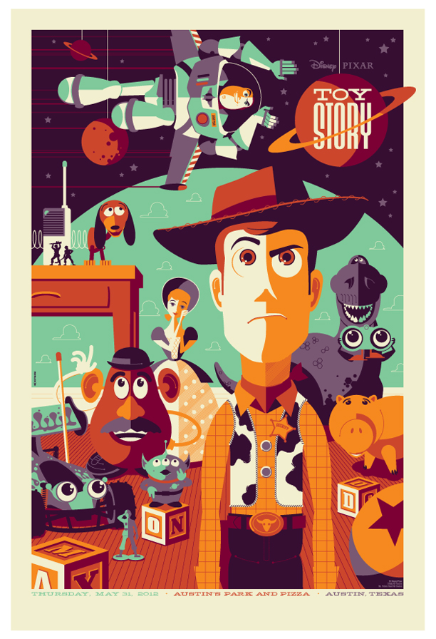 Toy-Story-poster-by-Tom-Whalen