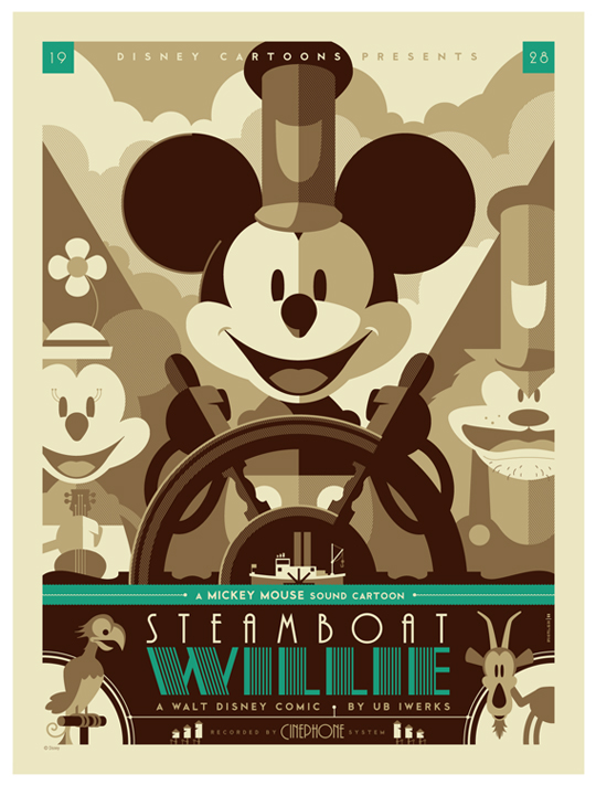 Steambot-Willie-poster-by-Tom-Whalen