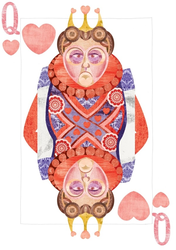 Queen-of-Hearts-by-Caroline-Halliwell
