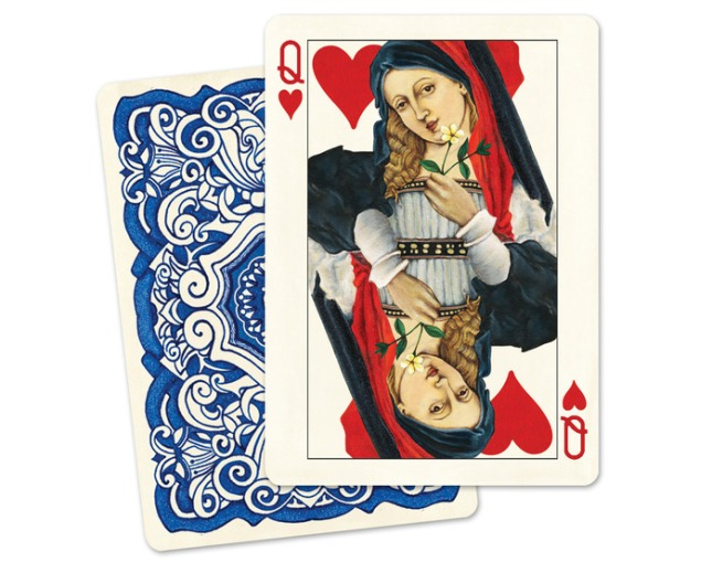 Uusi-Classic-Blue-Queen-of-Hearts