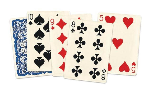 Uusi-Classic-Number-Cards