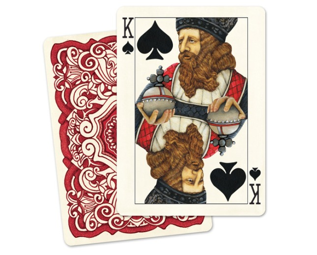Uusi-Classic-Red-King-of-Spades