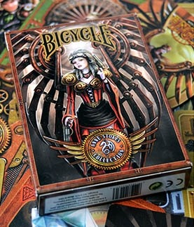 Bicycle-Anne-Stokes-Steampunk-Playing-Cards-Box