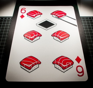 Delicious-Playing-Cards-by-Emmanuel-Jose-Six-of-Diamonds
