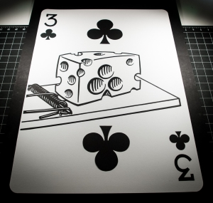Delicious-Playing-Cards-by-Emmanuel-Jose-Three-of-Clubs
