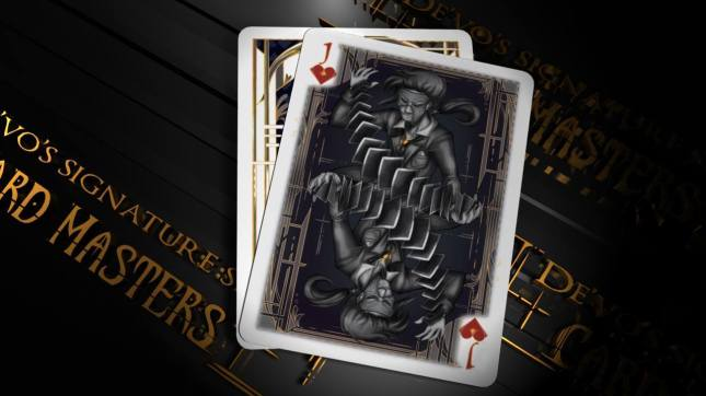 De'vo's-Signature-Series-Card-Masters-Jack-of-Hearts