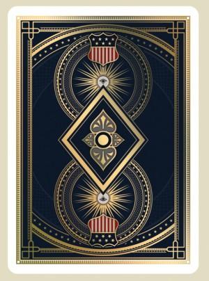 Gettysburg-Playing-Card-by-RJ-Tomlinson-Back