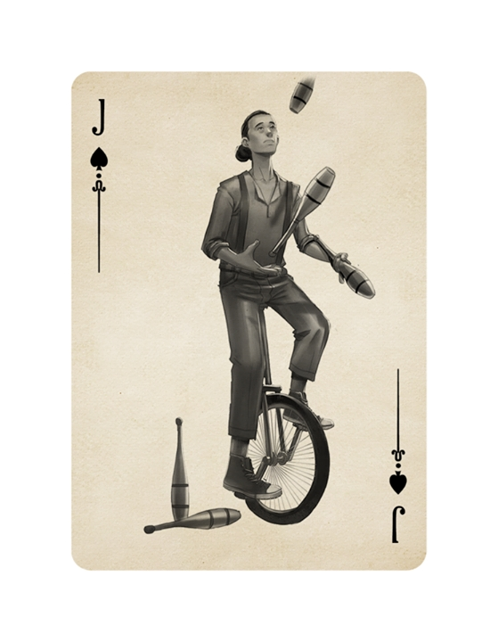 Buskers-Playing-Cards-by-Mana-Playing-Cards-Jack-of-Spades
