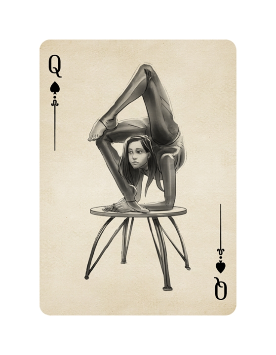 Buskers-Playing-Cards-by-Mana-Playing-Cards-Queen-of-Spades