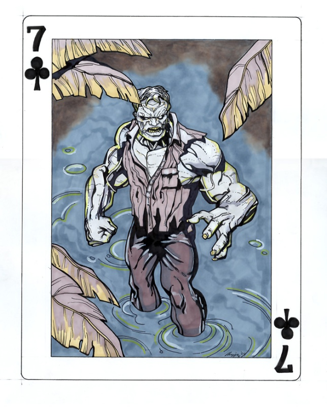 DC-Comics-Playing-Cards-by-Andrew-Amiya-Solomon-Grundy