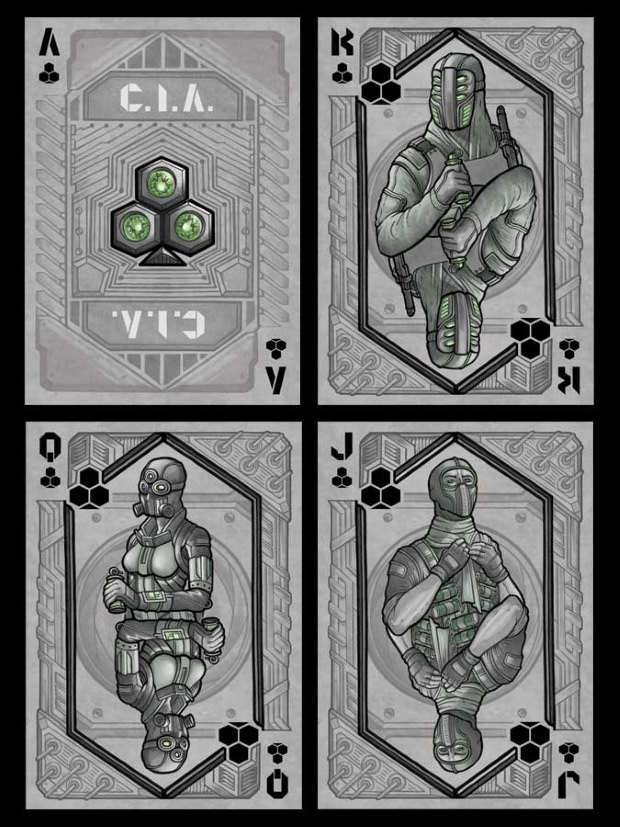 Gag-Order-Playing-Cards-by-Dave-Boyd-Clubs