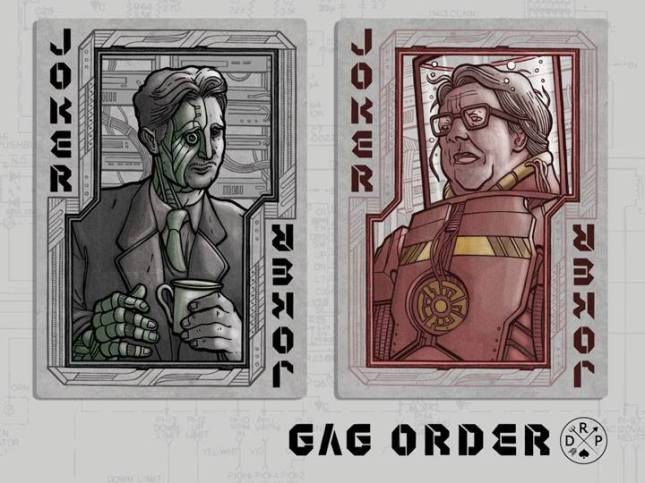 Gag-Order-Playing-Cards-by-Dave-Boyd-Joker