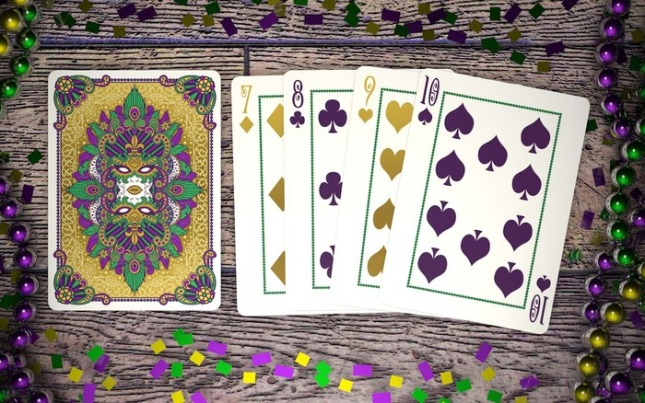 Mardi-Gras-Playing-Cards-by-Dave-Edgerly-Number-Cards