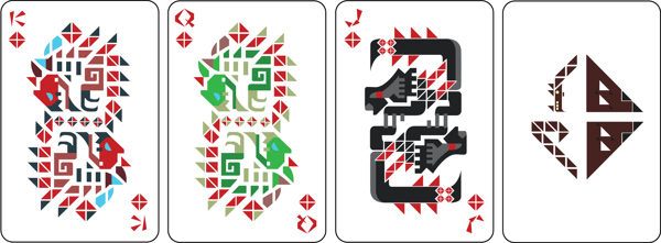 Monster-Hunter-Playing-Cards-by-Scott-Howard-Diamonds