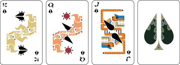 Monster-Hunter-Playing-Cards-by-Scott-Howard-Spades