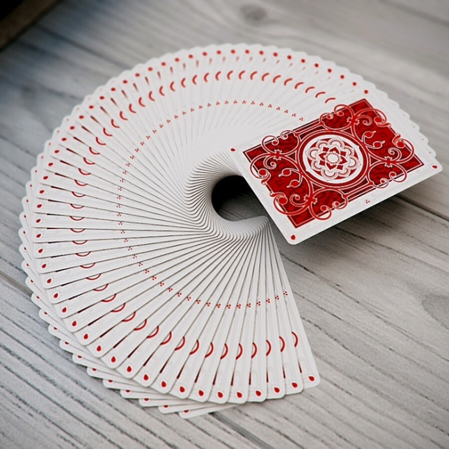 Bicycle-No.17-Playing-Cards-by-Lorenzo-Gaggiotti-Back