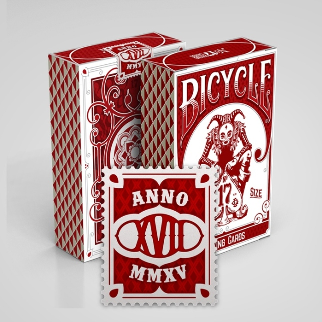 Bicycle-No.17-Playing-Cards-by-Lorenzo-Gaggiotti-Seal