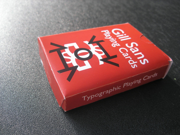 Gill-Sans-Typographic-Playing-Cards-by-Steve-Abercrombie-Box