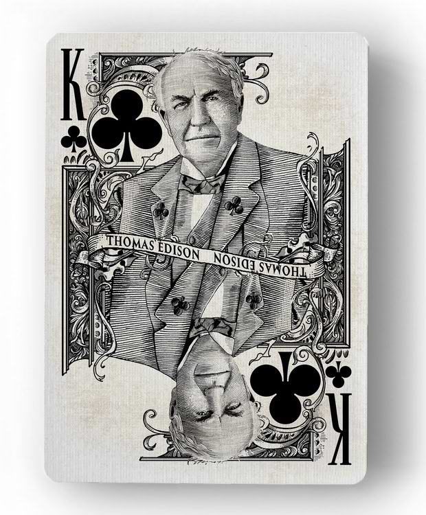 Innovation-Playing-Cards-by-Jody-Eklund-King-of-Clubs