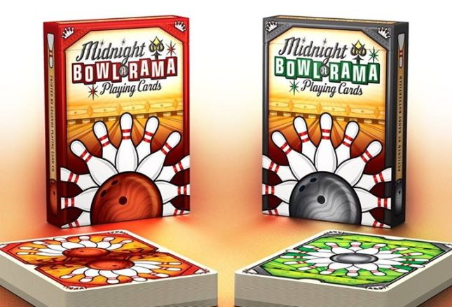 Midnight-BOWL-A-RAMA-Playing-Cards