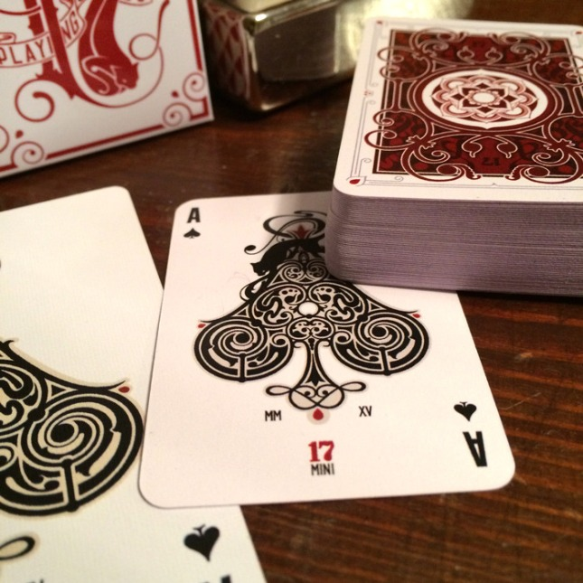 No.17-Playing-Cards-by-Lorenzo-Gaggiotti-Ace-of-Spades