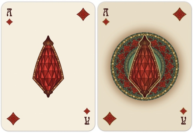 Nouveau-Playing-Cards-by-BFPC-Ace-of-Diamonds