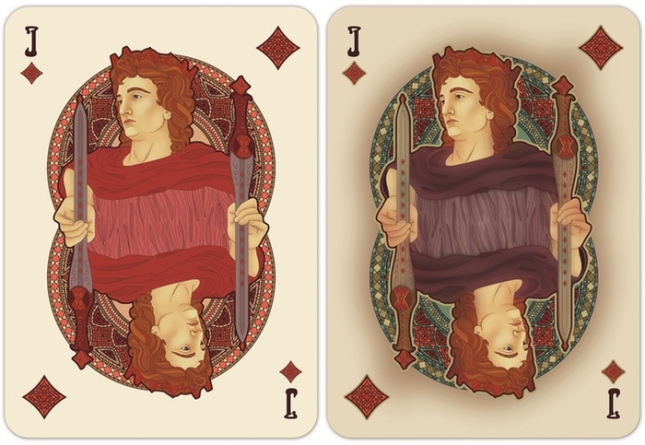 Nouveau-Playing-Cards-by-BFPC-Jack-of-Diamonds