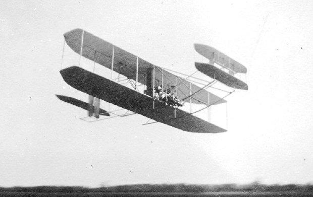 Wright-Model-AB-1910