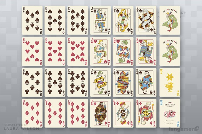 Blackjack-Casino-Final-Fantasy-Playing-Cards-by-Laura-Wilson-Court-Cards