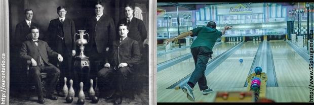 Five-Pin-Bowling