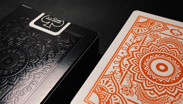 Magic-Singh-Playing-Cards-Back