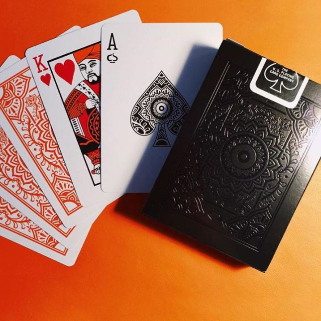 Magic-Singh-Playing-Cards
