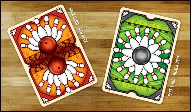 Midnight-BOWL-A-RAMA-Playing-Cards-by-Randy-Butterfield-Backs