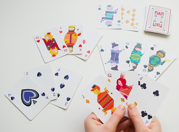 Playing-Cards-by-Siobhan-Gallagher