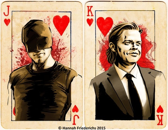 Daredevil-Playing-Cards-by-Hannah-Friederichs