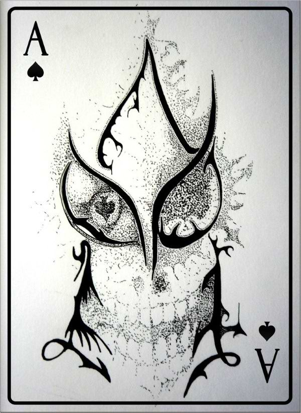 Playing-Cards-by-Victor-Ace-of-Spades