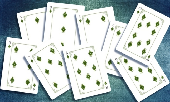 The-Four-Seasons-Deck-Number-Cards-Spring