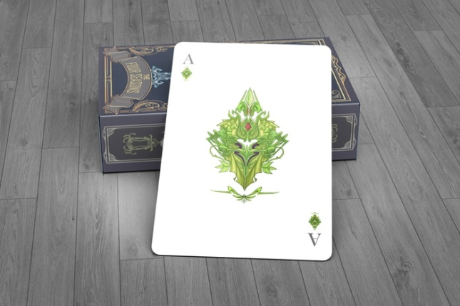 The-Four-Seasons-Playing-Cards-Ace-of-Diamonds
