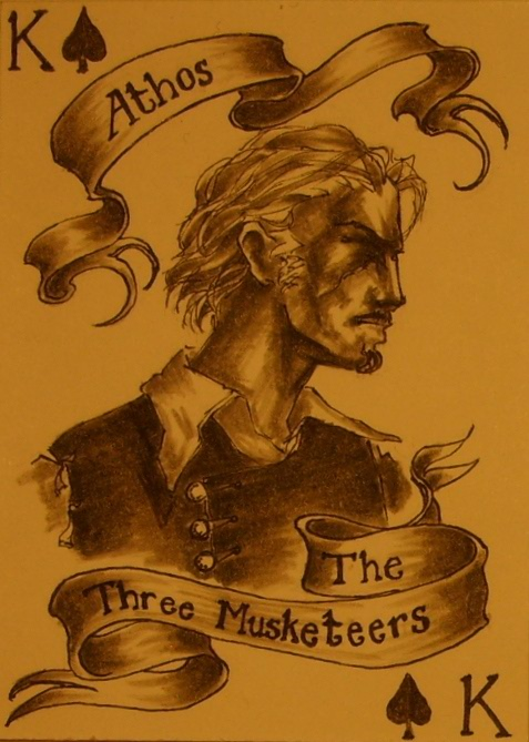 Three-Musketeers-Playing-Cards-by-Hannah-Friederichs-Athos
